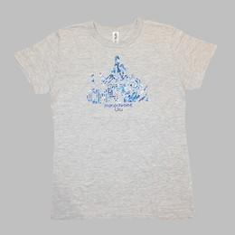 【東京公演限定】Uru music factory Tシャツ