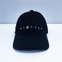 WeeklyCAP (black)