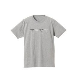 Aladdin T-shirt glay