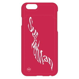 """SUPERMAN """"MIRROR"""" CASE for iPhone"""
