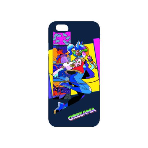 【ORESAMA】iPhoneケース