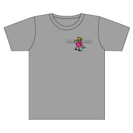剛力彩芽 オリジナルTシャツ