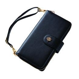 お財布にもなるスマホケース(男女兼用・全機種対応)