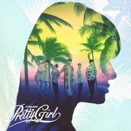 FTISLAND 18th Single「Pretty Girl」【初回限定盤A】