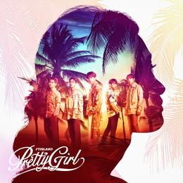 FTISLAND 18th Single「Pretty Girl」【初回限定盤B】