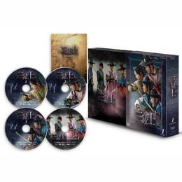 三銃士【DVD-BOX I・II】