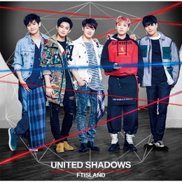 FTISLAND UNITED SHADOWS〈Primadonna盤〉