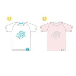 Tシャツ【JUNG YONG HWA JAPAN CONCERT 2017】