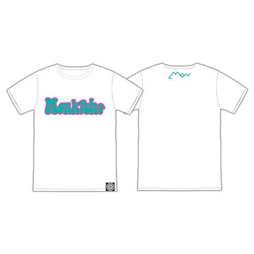 モン吉 オフィシャルTシャツ