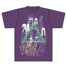 5周年Tシャツ【マットパープル】