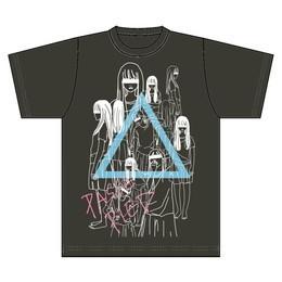 5周年Tシャツ【スモークブラック】