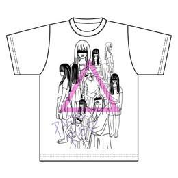 5周年Tシャツ【ホワイト】
