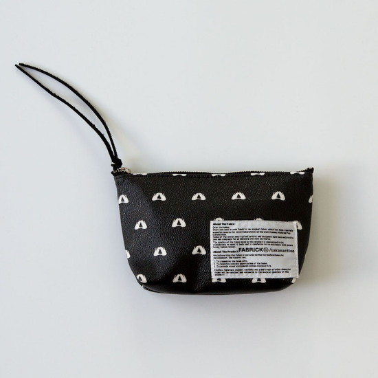 FABRICK × sakanaction POUCH