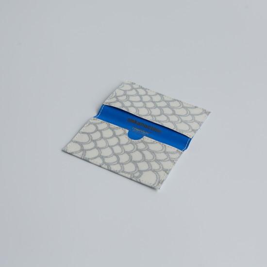 FABRICK × sakanaction CARD CASE