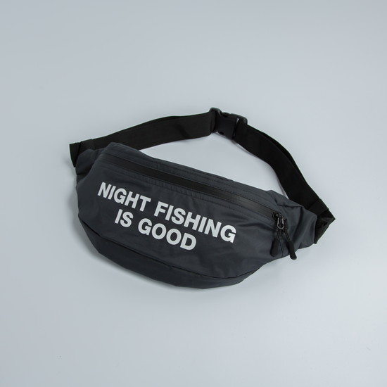 NFIG WATERPROOF SHOULDER BAG