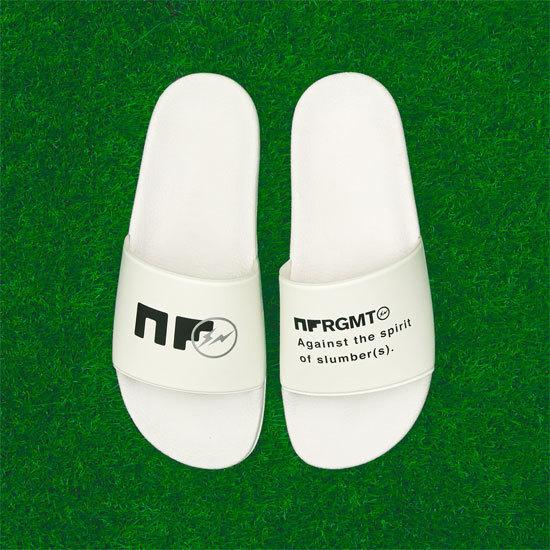 NF×fragment  Sandal