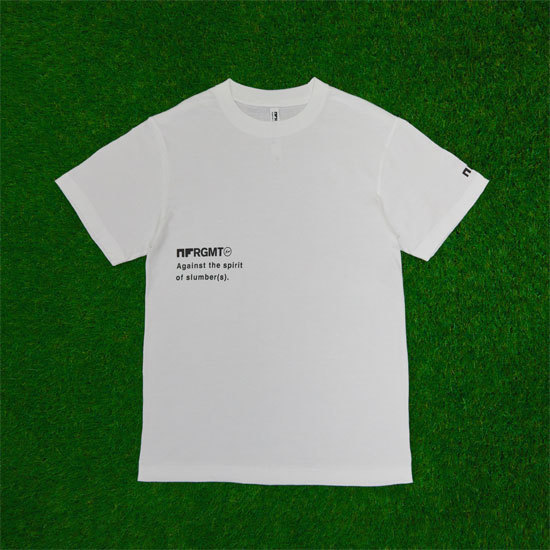 NF×fragment  T-Shirt