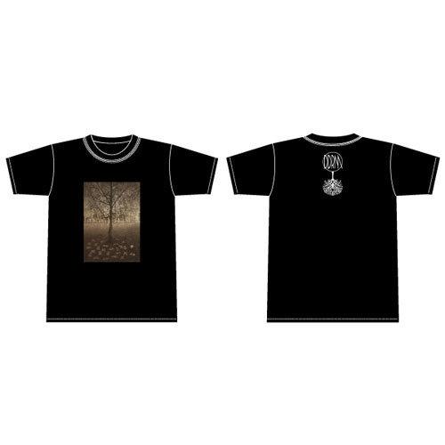 【DADAROMA】Tシャツ 「dadaism♯3」Ver